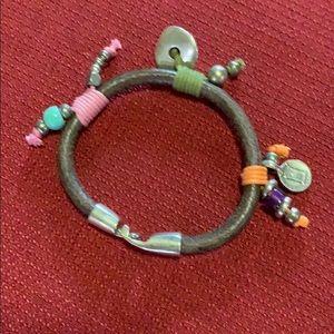 Uno de 50 Charm Bracelet Preowned 🌹EUC